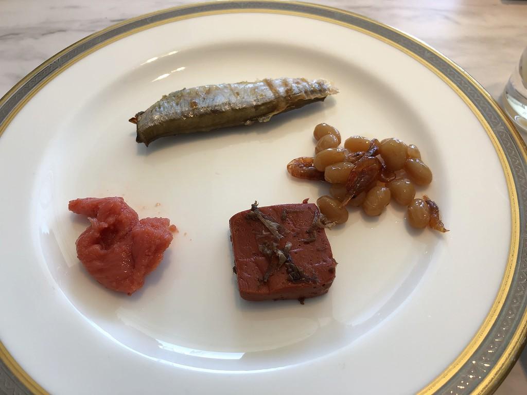 琵琶湖マリオットホテルの朝食の名物
