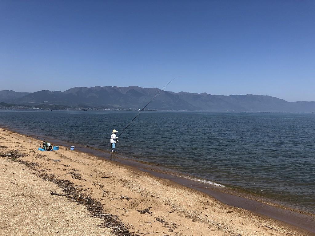 琵琶湖畔を散策3