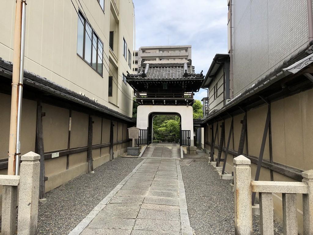 京都の善導寺1