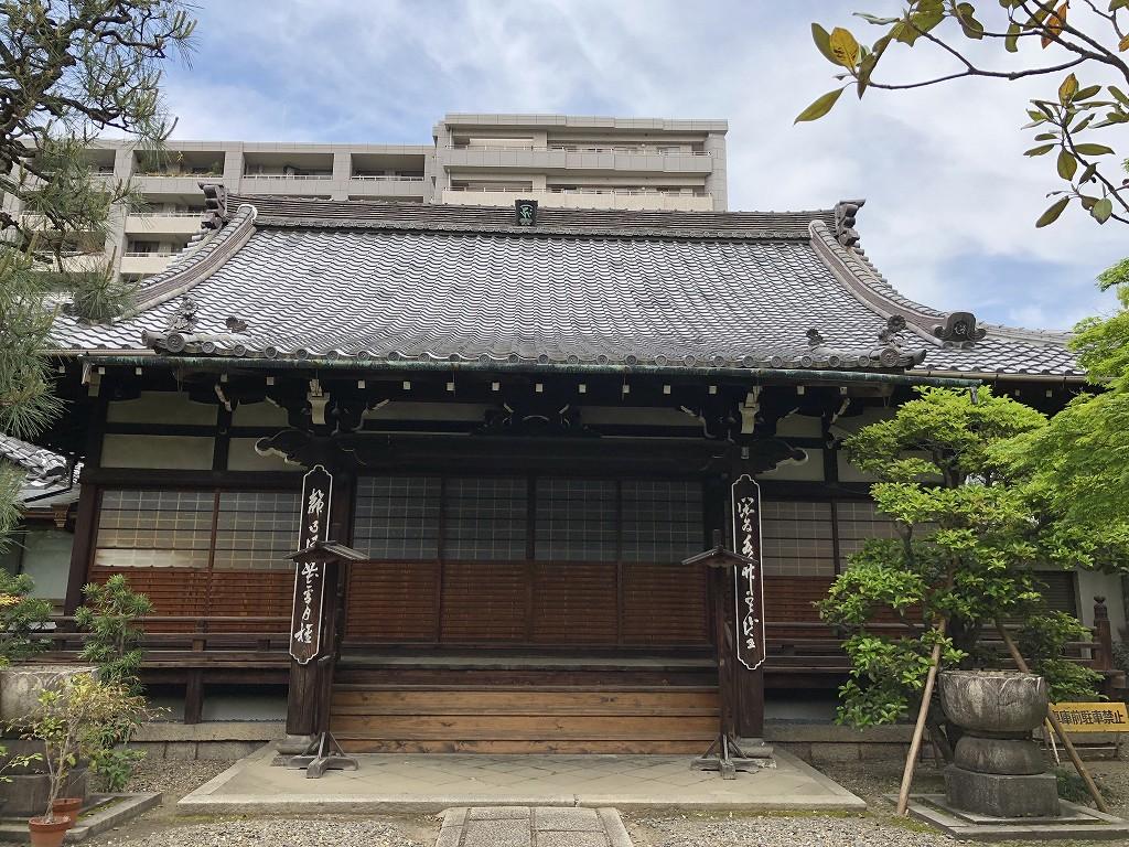 京都の善導寺3