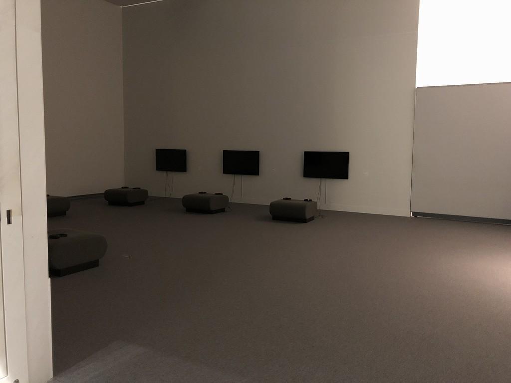あいちトリエンナーレの「表現の不自由展」3