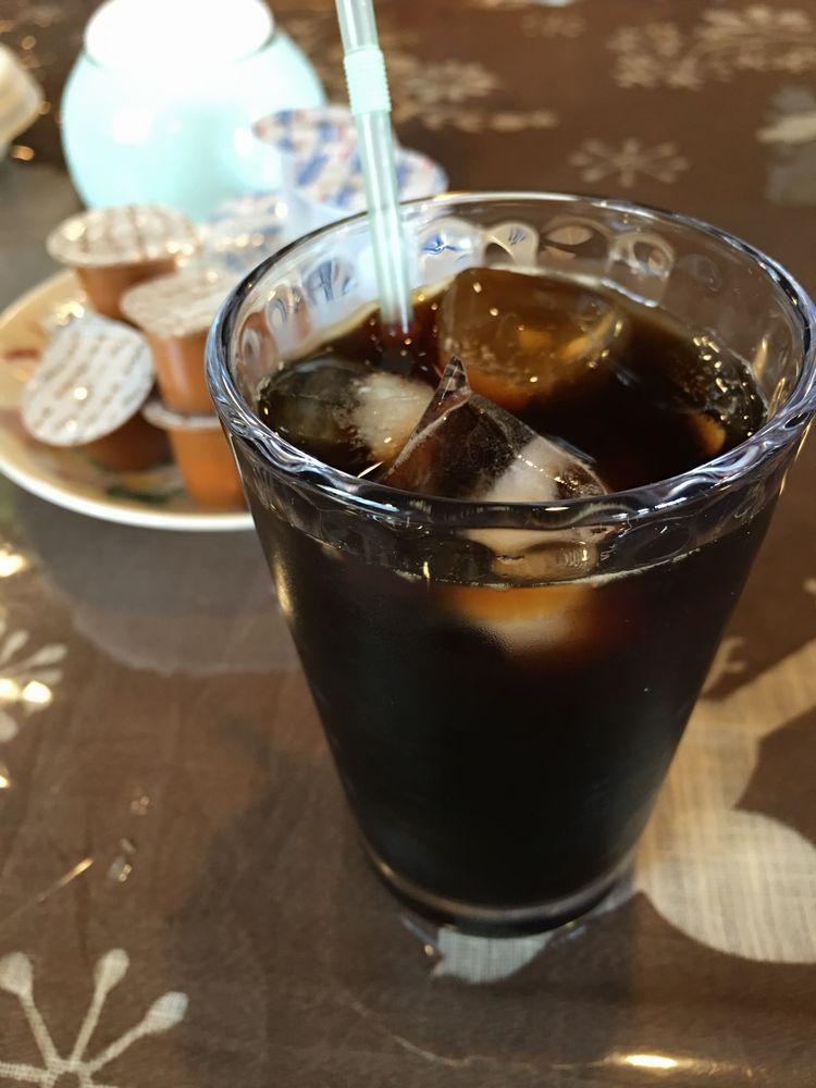 秋田の美豆木コーヒーのコーヒー