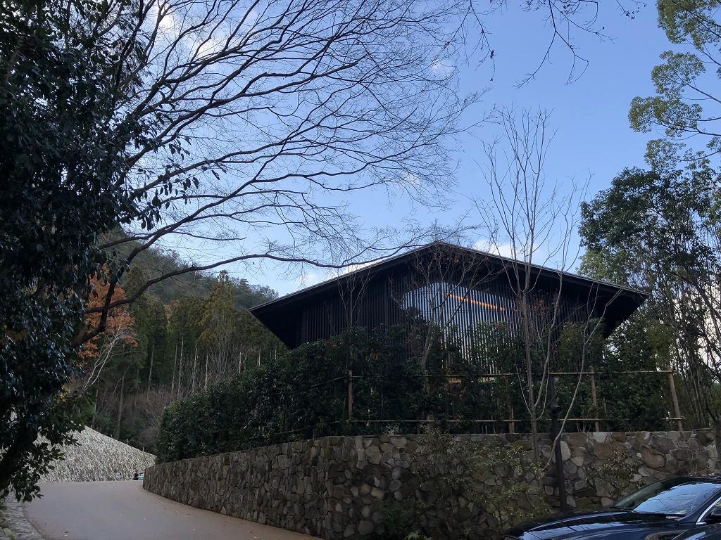 アマン京都の鷹庵1