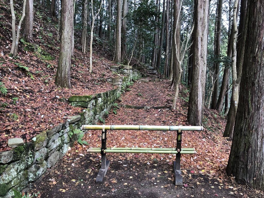 アマン京都のZENスペース2