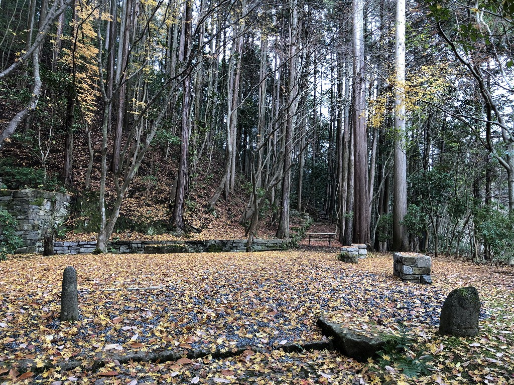 アマン京都のZENスペース1