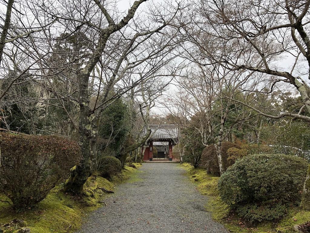 京都の常照寺2