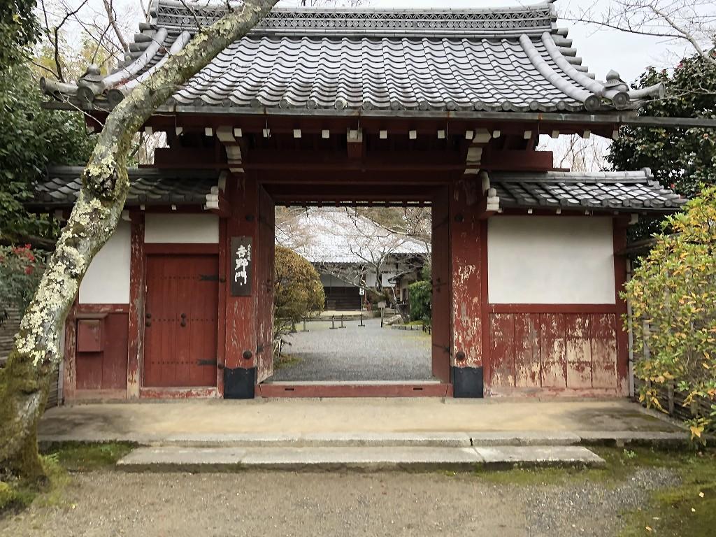 京都の常照寺3