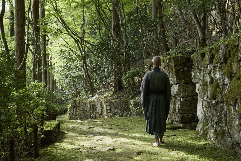 アマン京都の森のイメージ画像