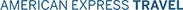 アメリカン・エキスプレス・トラベルオンラインのロゴ