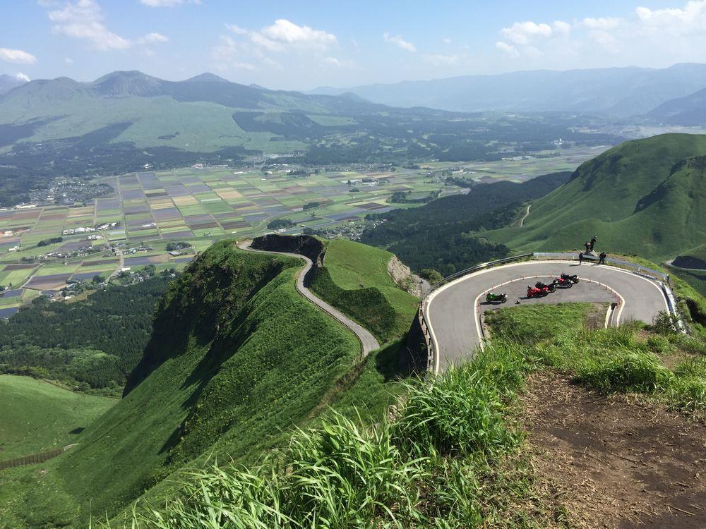 阿蘇山ラピュタ2画像