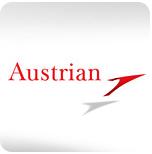 オーストリア航空のロゴ