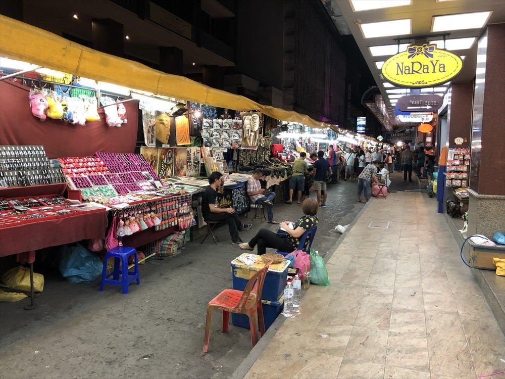 パッポンナイトマーケット2