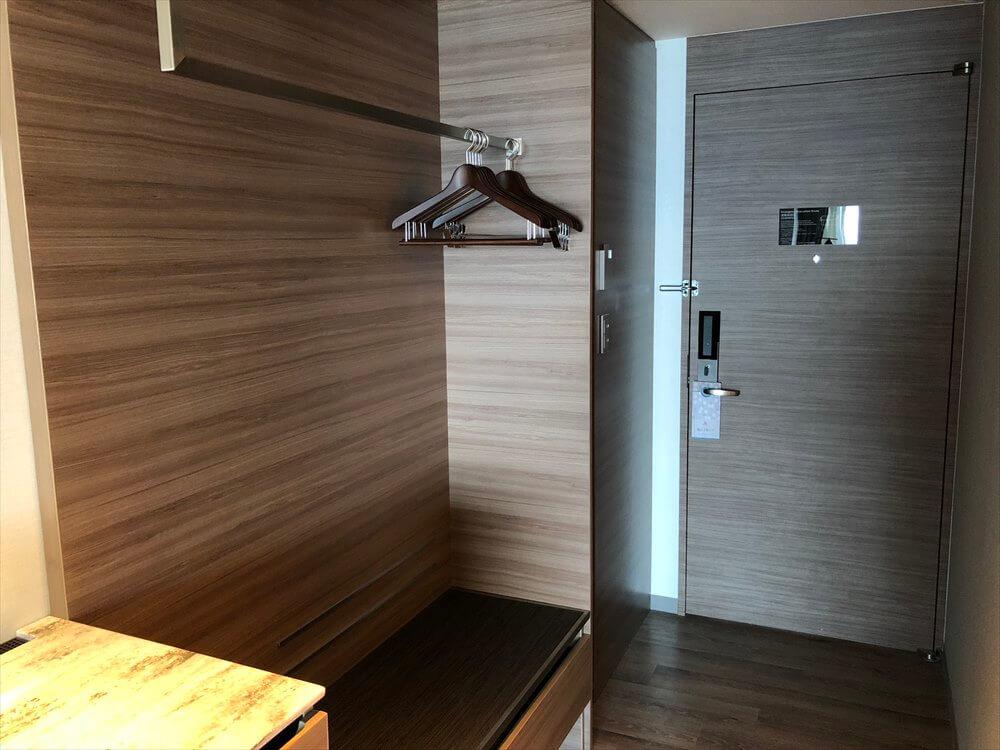 琵琶湖マリオットホテルのデラックスルーム4