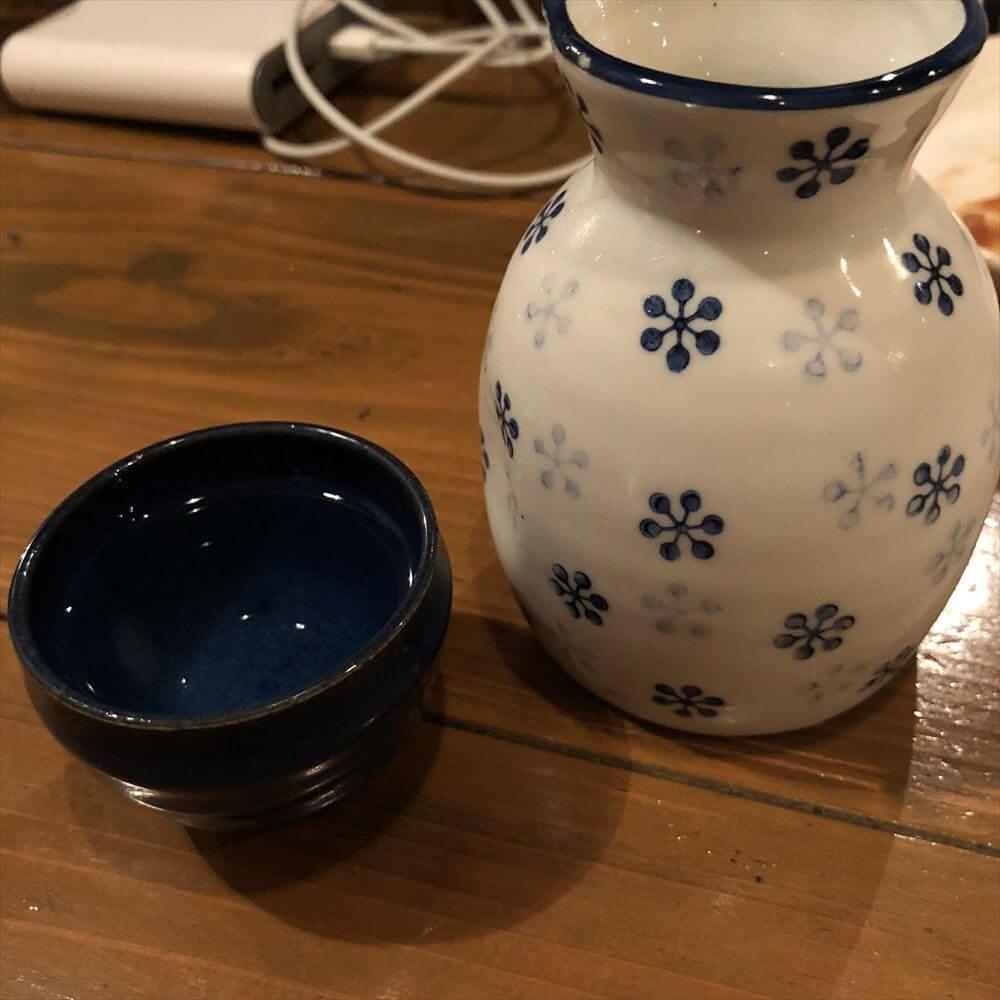 堅田のソラナカの日本酒