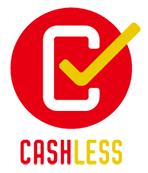 「キャッシュレス・消費者還元事業」の目印