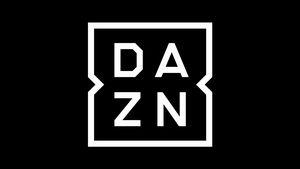 DAZNのロゴデザイン