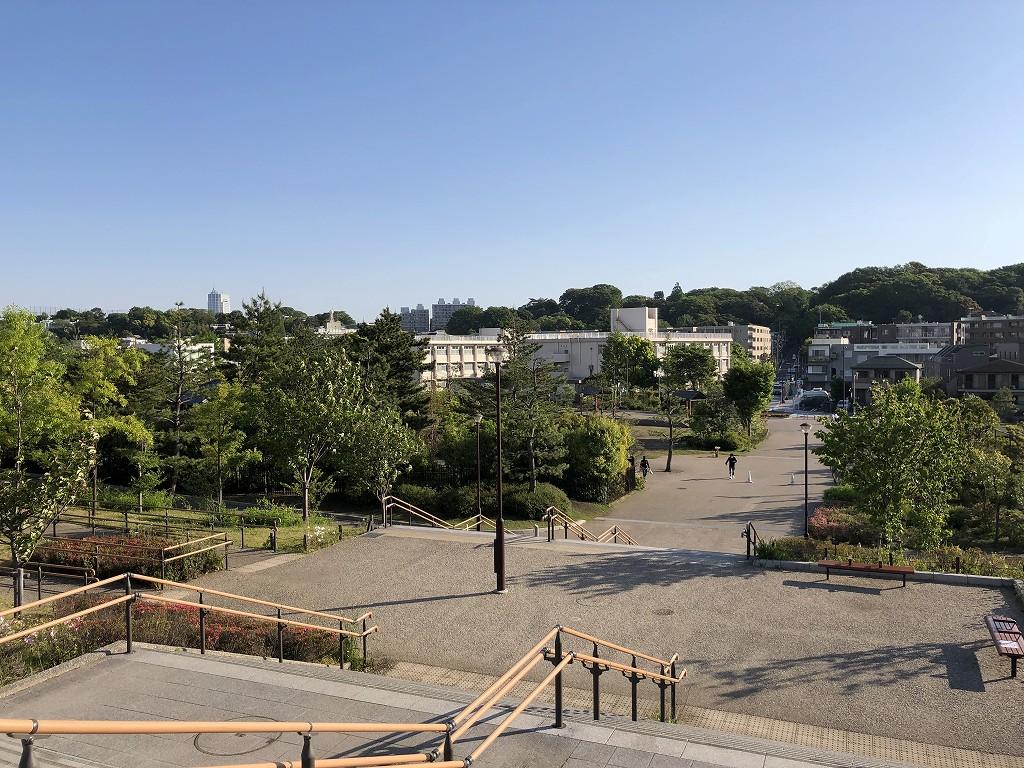 二子玉川公園を散歩2