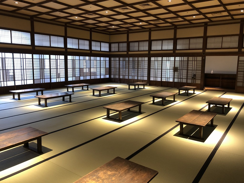 THE GATE HOTEL 京都高瀬川 by HULICの自彊室3