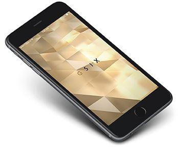 GINZA SIXアプリ