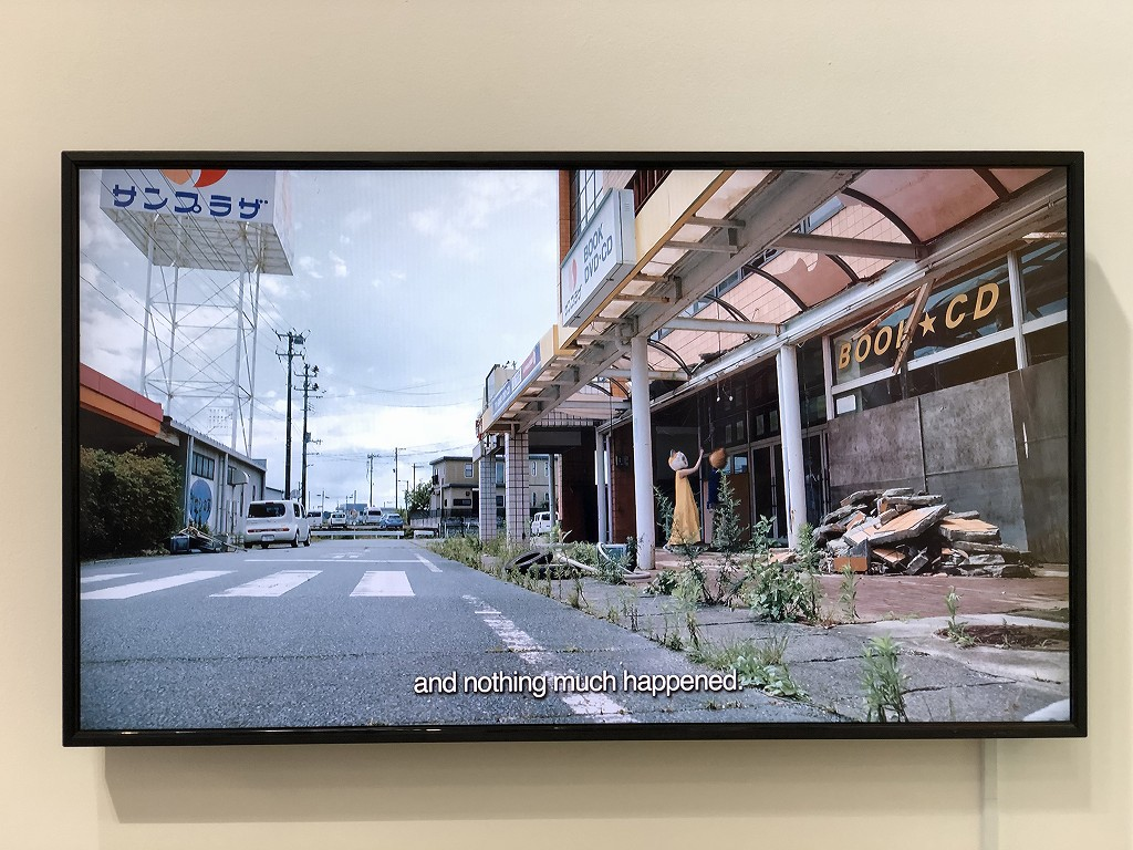 森美術館の「STARS展:現代美術のスターたち―日本から世界へ」の村上隆の原発を見に行くよ