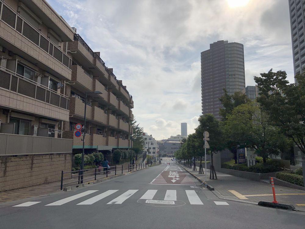 由縁 新宿の近くを散歩2