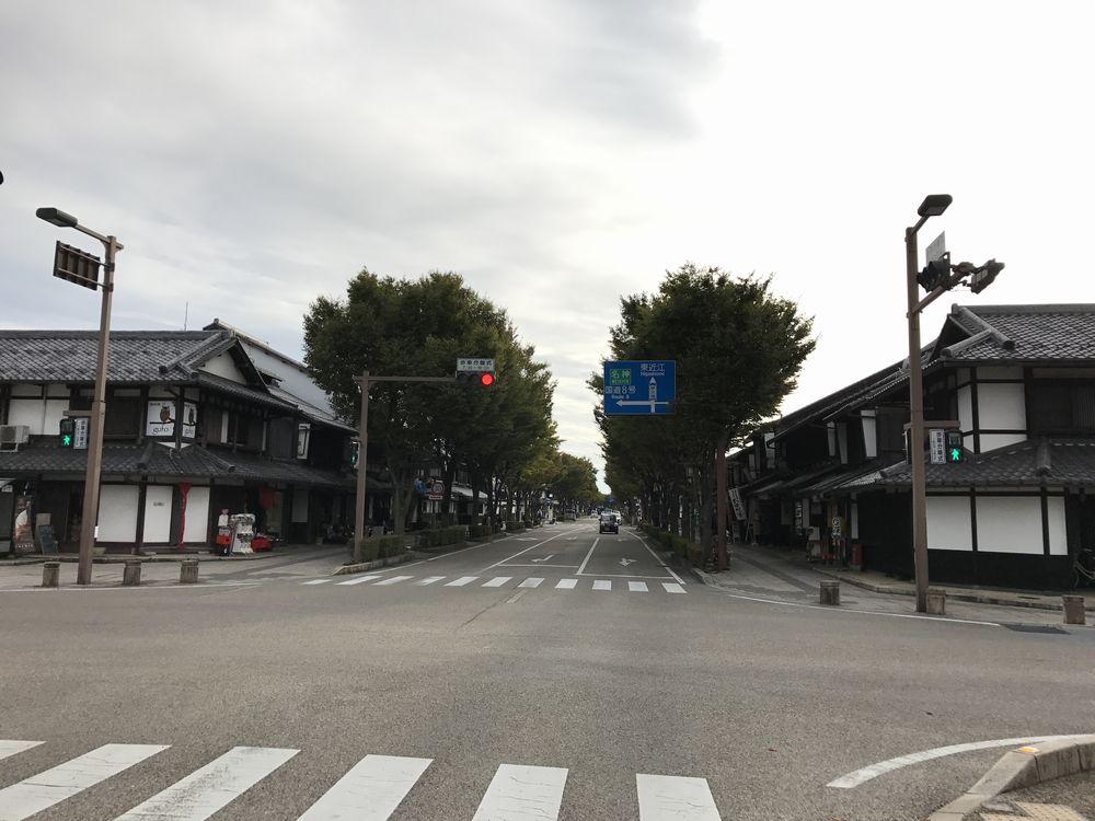 夢京橋キャッスルロード2