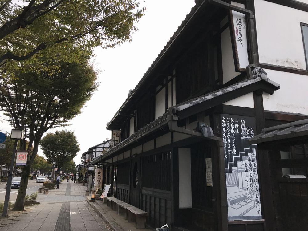 夢京橋キャッスルロード3