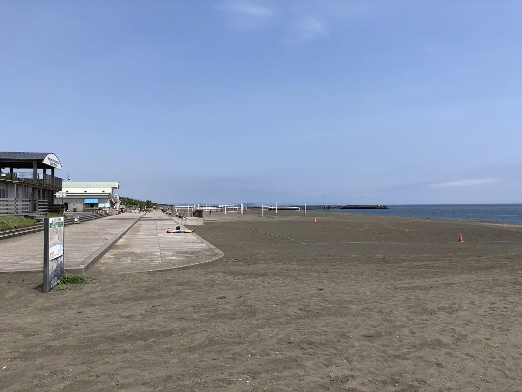 ひらつかビーチパーク2