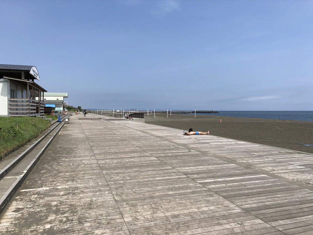 ひらつかビーチパーク3