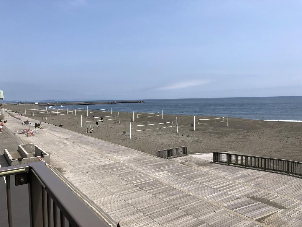 ひらつかビーチパーク4