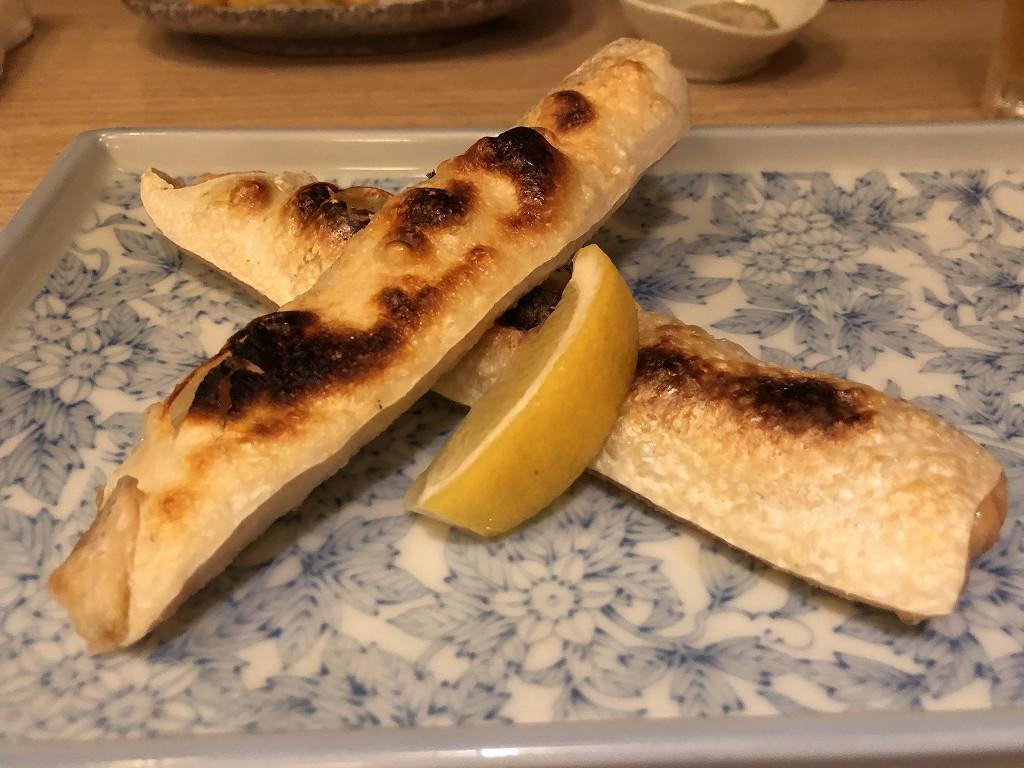 平塚の「芳べえ」で晩飯2