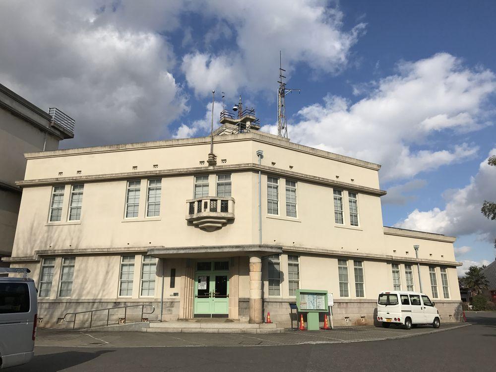旧広島地方気象台