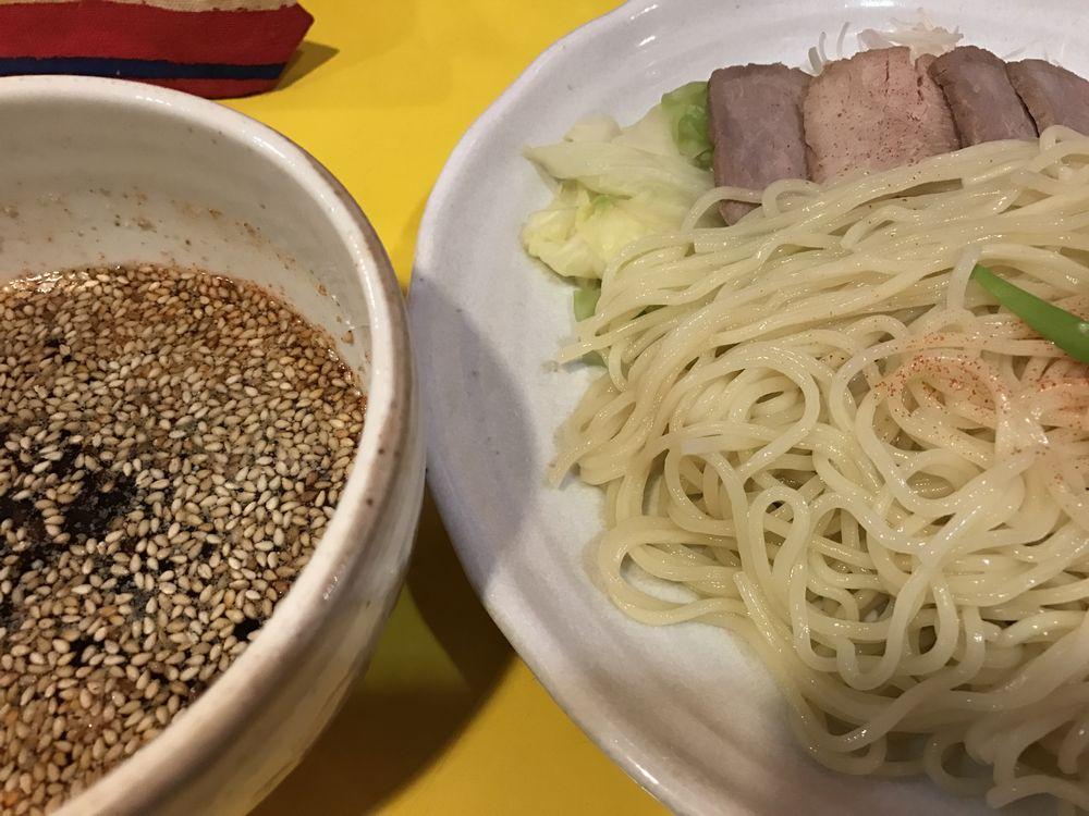 唐々亭 新天地店のつけ麺