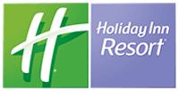 ホリデイ・イン リゾートのロゴ