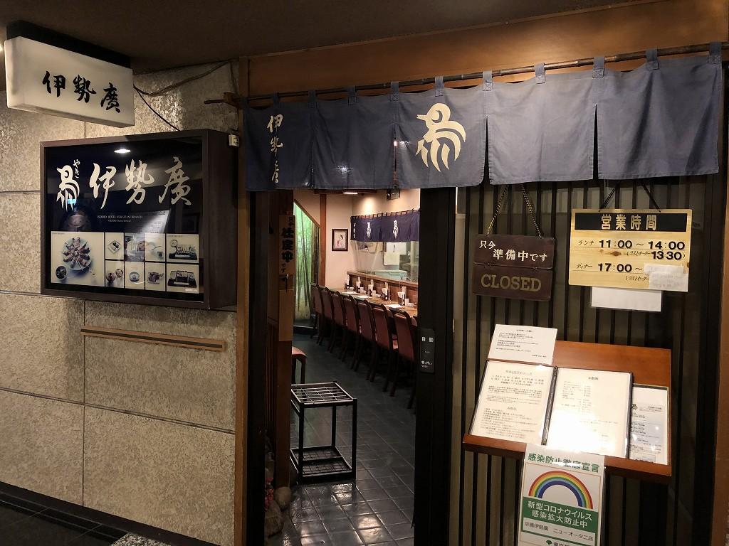 ホテルニューオータニのアーケード階2