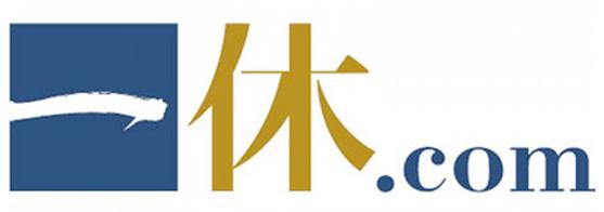 一休.comのロゴ