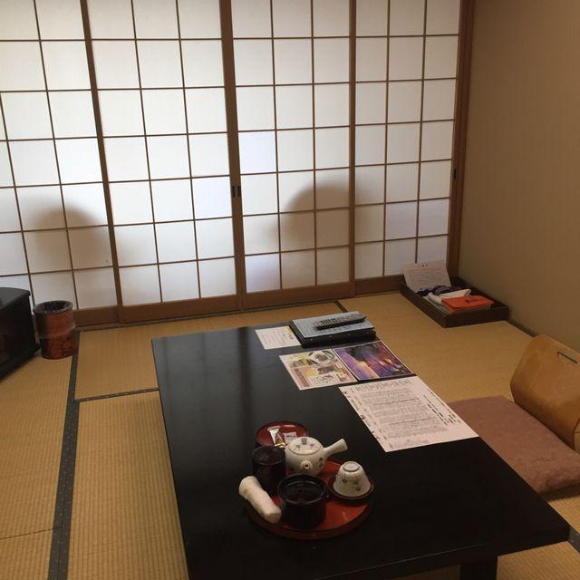 絶景の宿 犬吠埼ホテルの部屋2