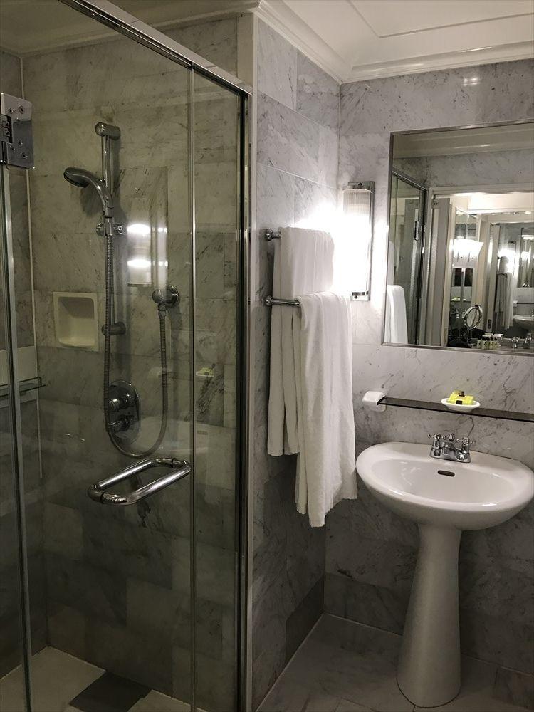 ANAインターコンチネンタル石垣リゾートのタワーウィング デラックスルーム(シャワールーム)