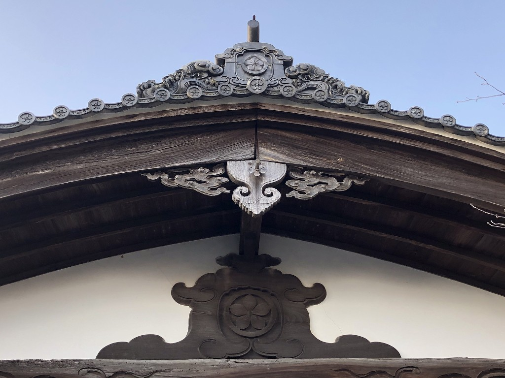 掛川城の二の丸御殿2