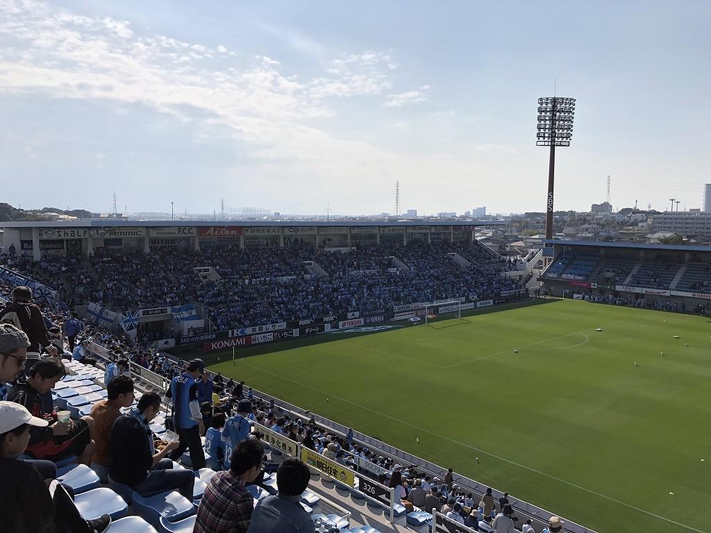 ヤマハスタジアム2