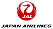 JALのロゴ画像