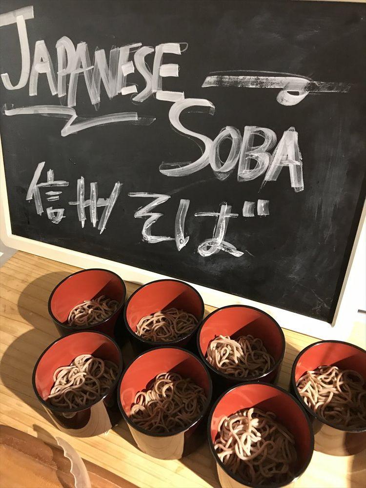 軽井沢マリオットホテルの朝食3
