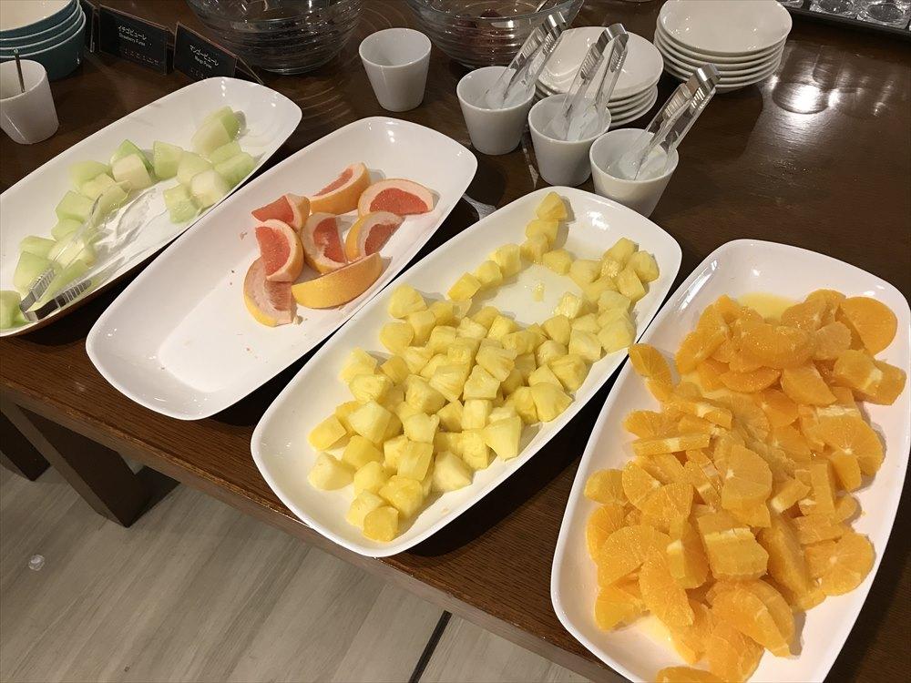 軽井沢マリオットホテルの朝食6