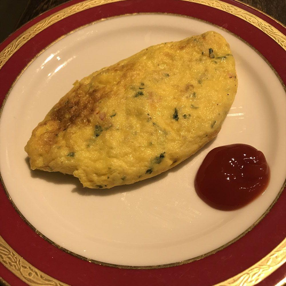 軽井沢マリオットホテルの朝食8