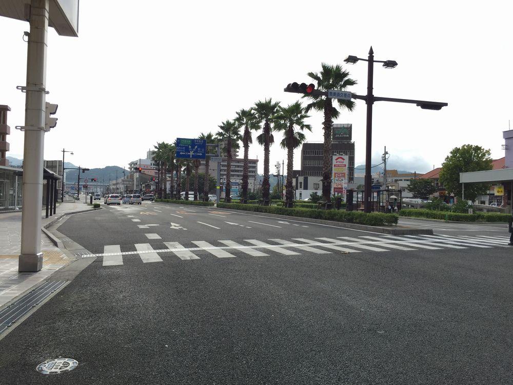 宇和島市のきさいやロード6