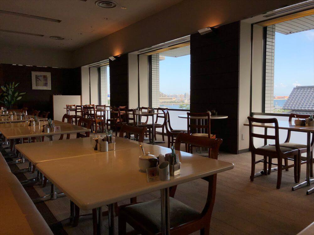 ホテルオークラ神戸のカメリア