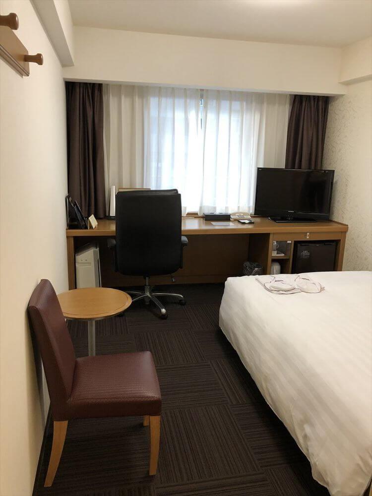 ダイワロイネットホテル神戸三宮1