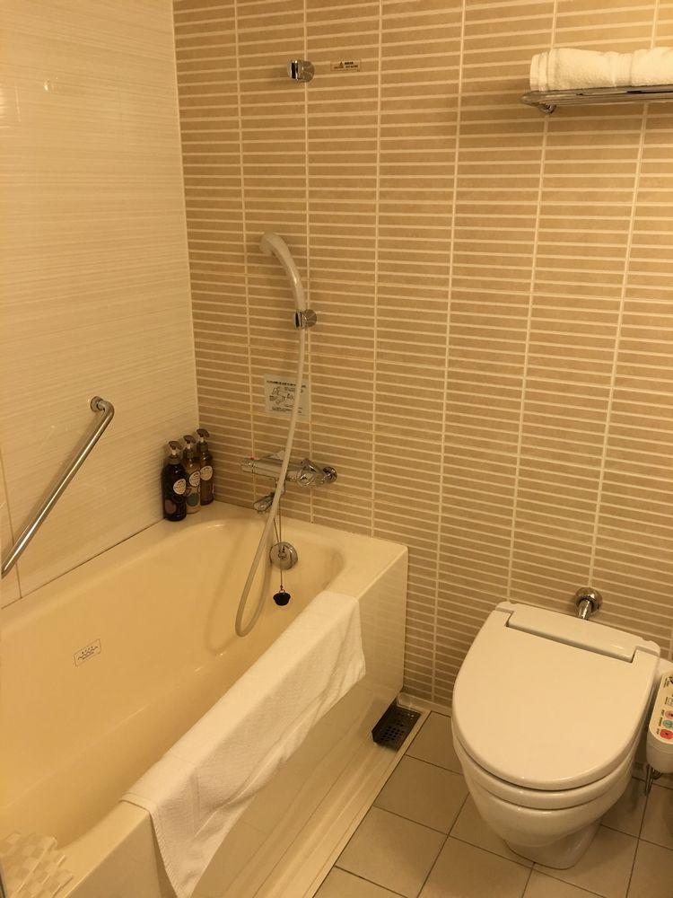 リッチモンドホテル高知のハリウッドツイン3