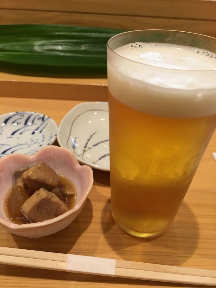 高知のおおとらのビール
