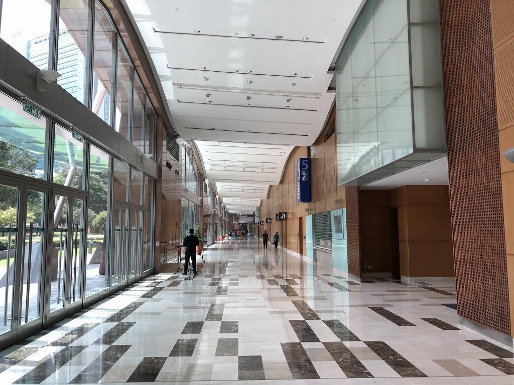 クアラルンプールコンベンションセンター2